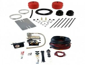 Air Lift Control Air Spring Dual Path Leveling Kit For Jeep Grand Cherokee Wj