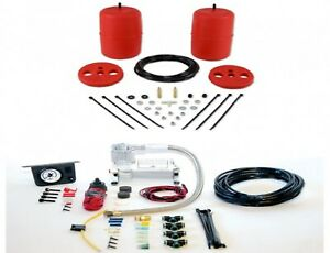 Air Lift Load Control Air Spring Single Path Hd Leveling Kit For Toyota Sienna