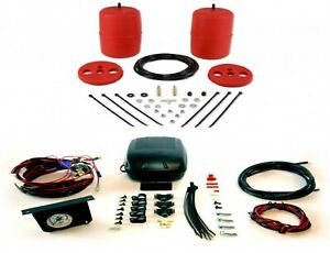Air Lift Load Controller Air Spring Single Path Leveling Kit For Toyota Sienna