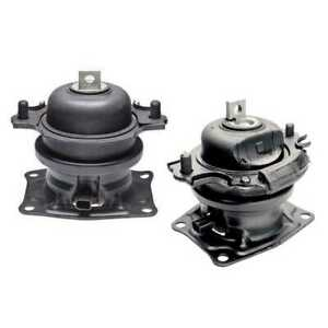 New Engine Mount Package Fits 2005 2007 Honda Odyssey