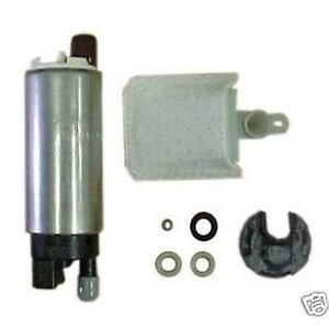 Walbro 255 Lph Fuel Pump Kit Toyota Supra 84 98 Turbo Na Mr2 Mr 2 91 95