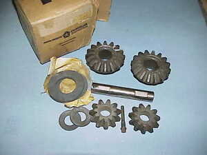 60s 70s 80s Nos Mopar Differential Gear Set Dodge Plymouth Chrysler Dodge Truck