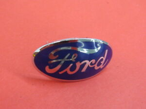 New 1935 1936 Ford Grille Ornament Emblem 48 8212