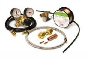 Lincoln K610 1 Mig Conversion Kit 115 Volt new