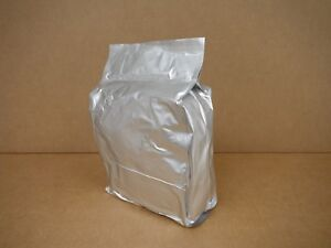 Eight 8 Pounds Of Virgin Di Resin Loose Bulk For Wire Edm L k Mitsubishi