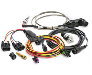 Edge Eas Competition Sensor Kit Gas Diesel Chevy Gmc Ford Dodge 98617