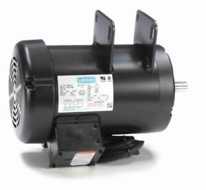 2 Hp Delta Replacement Unisaw Woodworking Motor 115 230v free Shipping