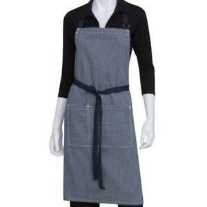 Chef Works Portland Bib Apron