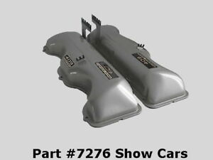 1962 Valve Covers With Drippers And Decals 409 409 Hp Chevy Impala Ss Bel Air