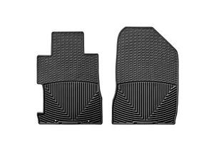 Weathertech All weather Floor Mats For Honda Civic 2006 2011 Black