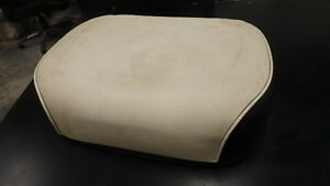 New Ih International Harvester Tractor Seat Rear Support Fe1166