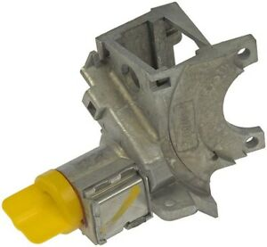 Ignition Lock Cylinder Housing With Passlock Sensor Tap 713 924