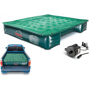 Pittman Ppi pv202c Airbedz Full Size Truck Bed Air Mattress pump For 6 8 Bed