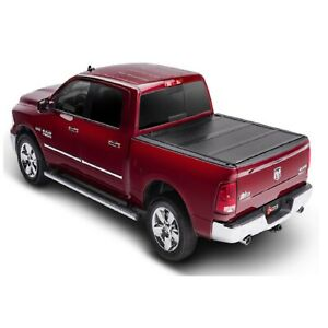 Bak Industries 772207rb Bakflip F1 Folding Tonneau Cover For Ram 1500 2500 Crew