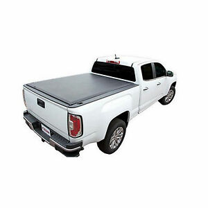 Access 46039 Lorado Roll Up Tonneau Cover For Honda Ridgeline W 60 Bed