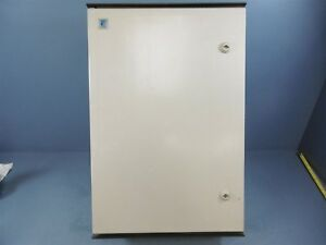 Used Rittal Ks1664 Electronic Enclosure 24 x16 x8 Good Condition