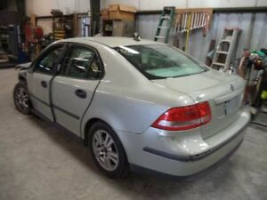 Anti lock Brake Part Actuator And Pump Assembly Fits 03 05 Saab 9 3 555836