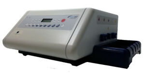 Biomerieux Previ Color Gram 29551 Automated Slide Stainer