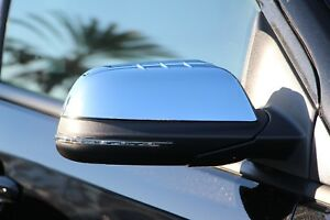 Ford Edge Lincoln Mkx Suv 2012 2014 Tfp Chrome Abs Mirror Cover Kit
