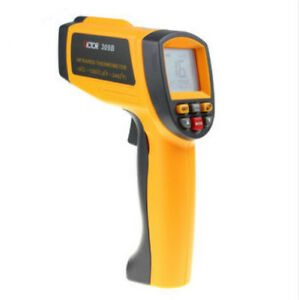 Infrared Thermometer Victor 309b