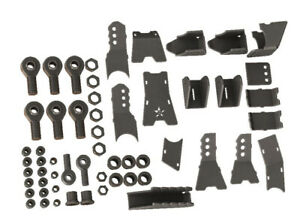 1 1 4 Heim Joint 3 Link Suspension Kit