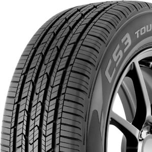 4 New 225 65 16 Cooper Cs3 Touring All Season 540ab Tires 2256516