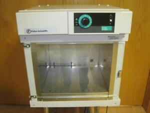 Fisher Scientific Isotemp Incubator Model 525d Laboratory Lab Oven Works Great