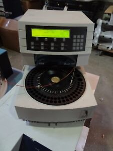 Esa 542 Hplc Autosampler With Tray Cooling Heating Option Installed