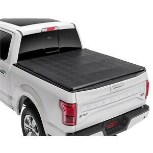 Extang 72936 Emax Soft Tri Fold Tonneau Cover For Nissan Titan With 66 Bed
