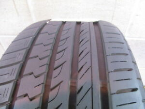 Used P225 45r17 91 W 9 32nds Sumitomo Tour Plus Lsw