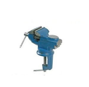 D00099 Table Vise 66 Heat Treated Jaws 3 Jaw Opening