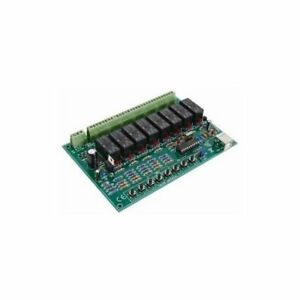 Brand New Velleman Sa 28 12800 8 Channel Usb Relay Card