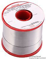 Brand New Multicore 21 4721 Crystal 502 Solder Wire 63 37