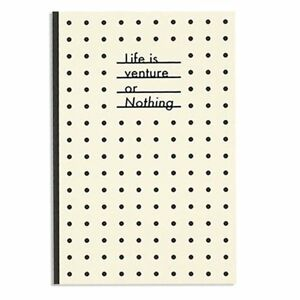 life Undated Planner Scheduler Yearly Monthly Weekly Daily Planner Academic