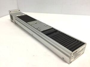 Parker Daedal Division 402006lnmsd5l2c4m1 Lead Screw Table Travel 150mm