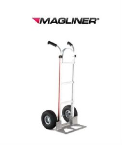 Magliner Double Grip Handle 18 Nose 10 Pneumatic Tire Handtruck 116 um 1060