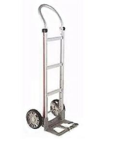 Magliner Loop Handle 14 Nose 8 Tire Hand Truck 111 aa 815 500 Assembled