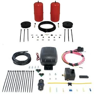 Air Lift Control Air Spring Wireless One On Board Compressor Kit For Scion Xa