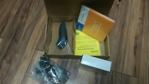 New Socket Cx2800 489 Mobile Cordless Laser Hand Barcode Scanner 7m
