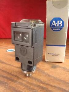 Allen Bradley Photoswitch Photoelectric Switch Sensor 42gnu 9210 qd