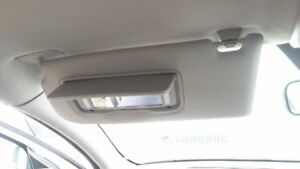 Driver Sun Visor Illuminated Fits 07 11 Volvo 50 Series 186719