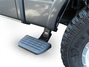Truck Cab Side Step Bedstep2 Amp Research Fits 2017 Ford F 350 Super Duty