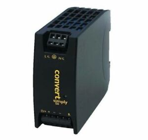 Bel Power Solutions Lok4140 2rldg Ac dc Power Supply Single out Battery Charger