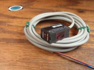Allen Bradley Photoswitch Photoelectric Sensor Switch 42kb e2lpsr a2