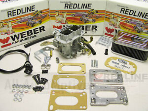 Toyota Pickup 20r 22r Weber Carburetor Conversion Kit Manual Choke Kit