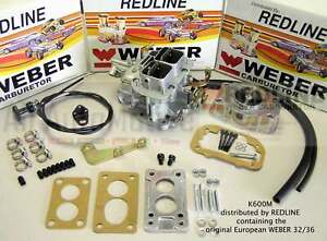 Suzuki Samurai Weber Carb Conversion Kit Manual Choke W Air Filter Adapter