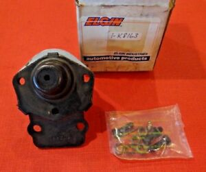Elgin K8163 Lower Suspension Ball Joint Nos 1971 1973 Ford Pinto