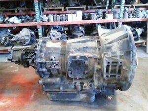 Allison 2000 Series Auto 5 Speed No Pto Gear Transmission