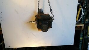 1976 Muncie Sm420 Transmission 4 Speed Cast 3837334 Inspected Take Out
