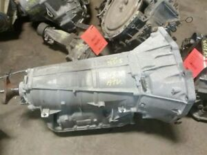 Automatic Transmission 6 Speed Ls Opt Myb Fits 15 Camaro 1387476